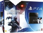 Sony Playstation 4 (PS4) 500GB & Killzone:Shadow Fall
