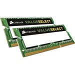 Corsair Value Select 16GB DDR3-1600MHz (CMSO16GX3M2C1600C11)