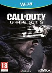 Call of Duty: Ghosts Wii U