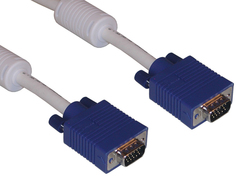 Sandberg Monitor Cable VGA male - VGA male 1.8m (501-61)