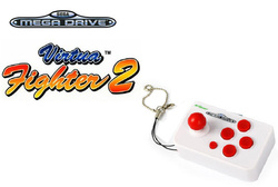 Sega Arcade Nano Virtua Fighter 2