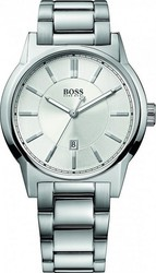 Hugo Boss Architecture Round Stainless Steel Bracelet 1512914