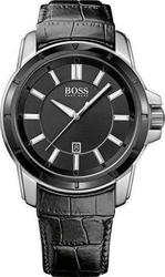 Hugo Boss Black Leather Strap 1512922