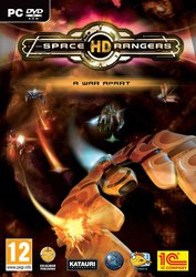 Space Rangers HD: A War Apart PC