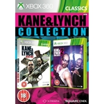 Kane & Lynch Double Pack XBOX 360