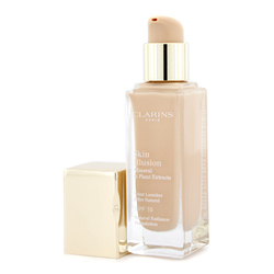Clarins Skin Illusion Natural Radiance Foundation SPF10 109 Wheat 30ml