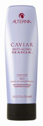 Alterna Caviar Anti-Aging Red Leave-In Treatment 150ml
