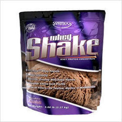 Syntrax Whey Shake 2.27kg Chocolate Shake