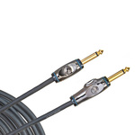 Planet Waves Circuit Breaker Instrument Cable 6.3mm male - 6.3mm male 4.5m (PW-AG-15)