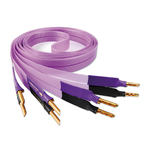 Nordost Purple Flare Loudspeaker Cable 5m Banana