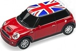 Cool Cube Toys Mini Cooper 8GB