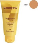 Coverderm Superfection Body Bronzing Make up Waterproof SPF15 01 100ml