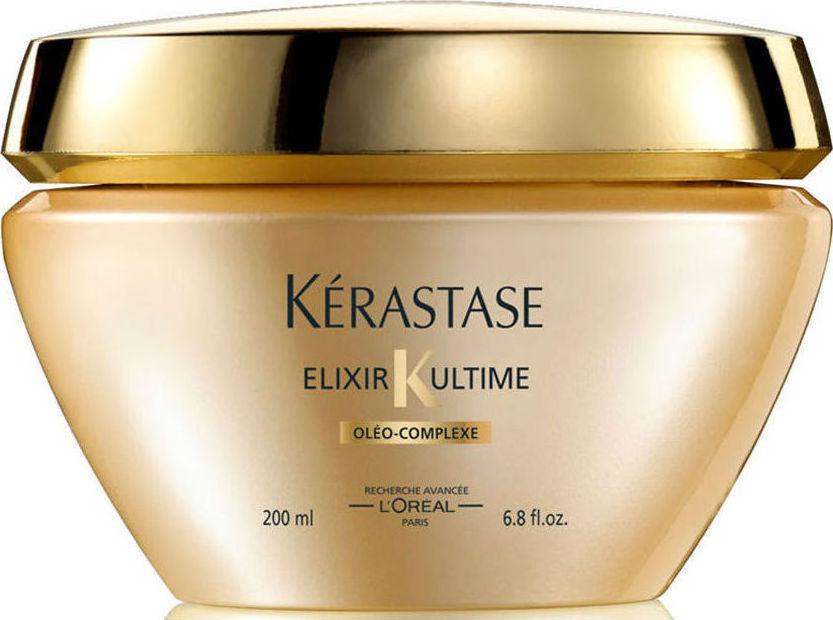 Προσθήκη στα αγαπημένα menu Kerastase Elixir Ultime Oleo-Complexe Oil Masque  200ml 210e63bce9e