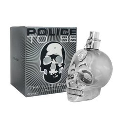Police To Be The Illusionist Eau de Toilette 40ml