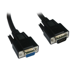 OEM Cable VGA male - VGA female 2m