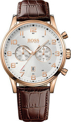 Hugo Boss Mens Chrono 1512921