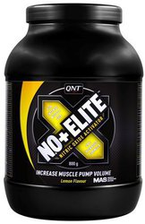 QNT No+ Elite Powder 800gr Lemon
