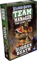 Fantasy Flight Blood Bowl Team Manager: Sudden Death Expansion