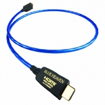 Nordost Blue Heaven High Speed HDMI Cable HDMI male - HDMI male 3m