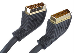 Monster Scart Cable Scart male - Scart male 1m (126717)