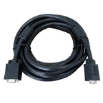 2GO Cable VGA male - VGA male 10m (360305)