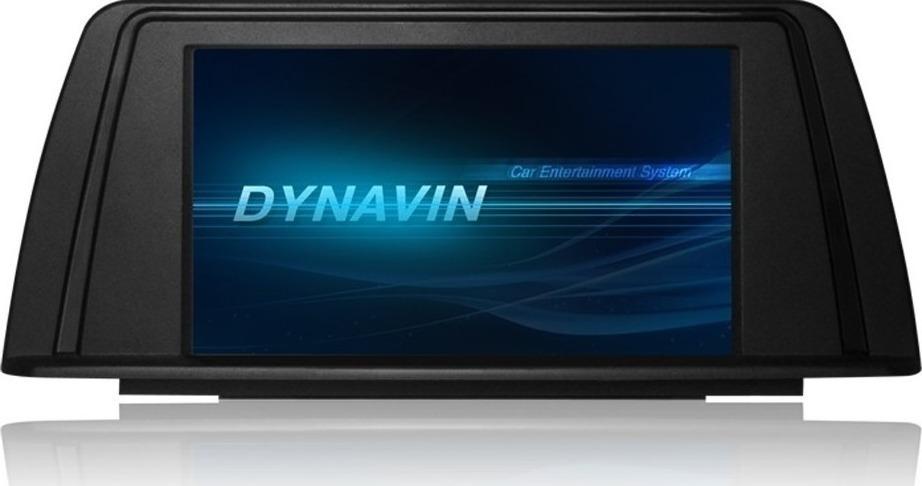Dynavin DVN-F20 BMW E46