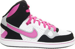 Nike Son Of Fource Mid (Gs) 616371-100