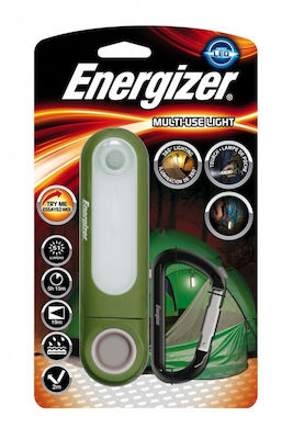 Energizer Multi-Use LED Light with 4 AAA