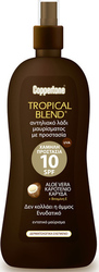 Coppertone Tanning Oil Coconut SPF10 200ml