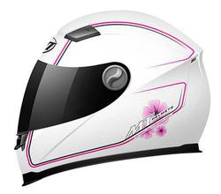 MT 956 Accent White/Pink