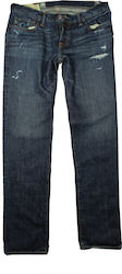 Abercrombie & Fitch Jean slim straight 1313180140025