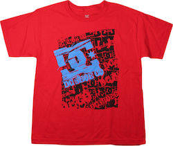 DC T Shirt JR12