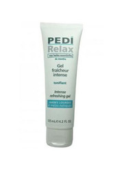 Elgydium Pedi Relax Freshness Gel 125ml