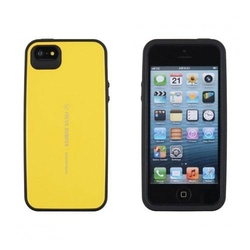 NortonLine Hard Case Goospery Yellow (iPhone 5/5s/SE)