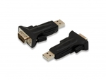 Equip USB-A 2.0 male - Serial male (133382)