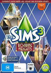 The Sims 3: Roaring Heights PC