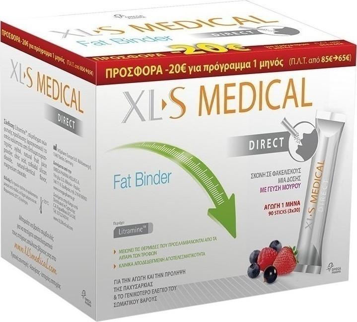 отзывы xls похудение