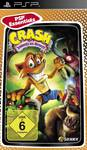 Crash: Mind Over Mutant (Essentials) PSP
