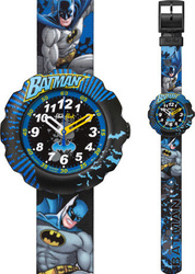 FlikFlak Batman in the Darkness Fabric Strap ZFLSP003