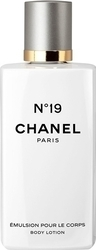 Chanel No.19 Body Lotion 200ml