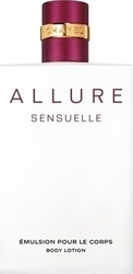 Chanel Allure Sensuelle Body Lotion 200ml