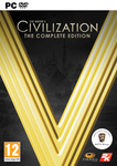 Sid Meier's Civilization V: The Complete Edition PC