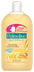 Palmolive Milk & Honey Refill 750ml