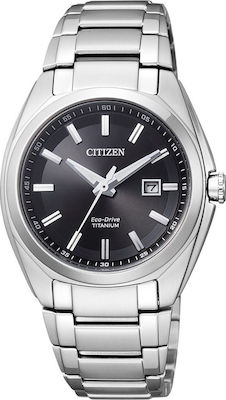 Citizen Eco Drive Ladies Titanium