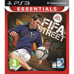 FIFA Street (Essentials) PS3