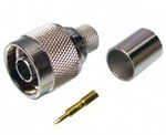 Ultimax N-Connector male (V7301-16T)