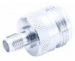 Ultimax SMA female - N-Connector female (V7834)