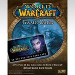 Blizzard World Of Warcraft 60 Day Prepaid Card PC