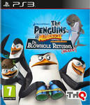 Penguins of Madagascar Dr. Blowhole Returns Again PS3