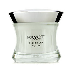 Payot Techni Liss Active - Deep Wrinkles Smoothing Care 50ml